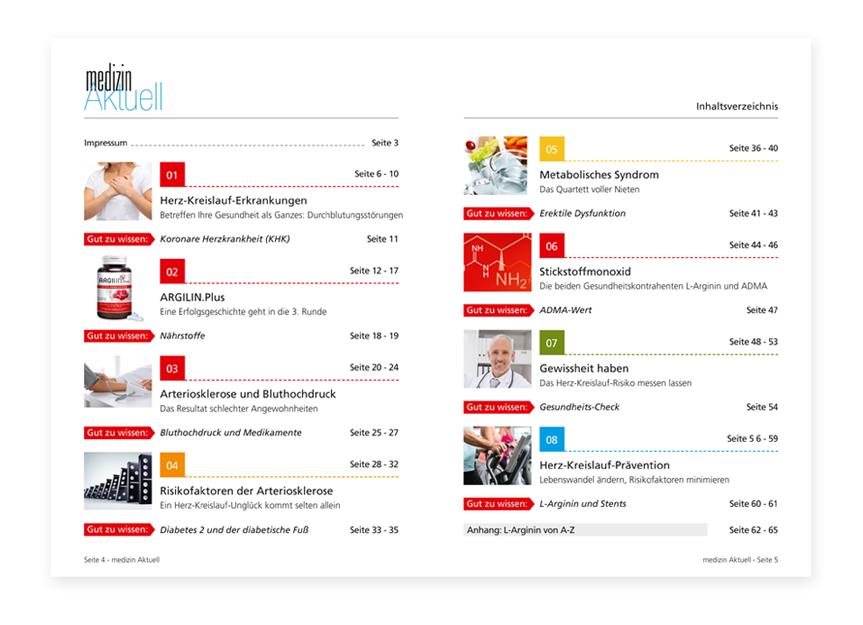 Medizin Aktuell - Das Magazin für Gesundheit, Wissenschaft und Naturheilkunde